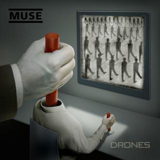 無人機隊 (DRONES)