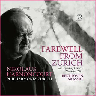 Farewell From Zurich - The Legendary 2011 Concert