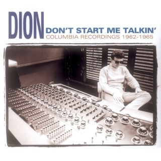 Don\'t Start Me Talkin\'