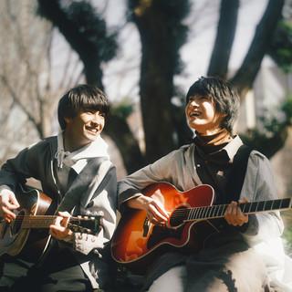 木もれ陽の中の春風キャンプ in 日比谷野外大音楽堂 (Komorebino Nakano Harukaze Camp in Hibiya Yagai Dai Ongakudou)