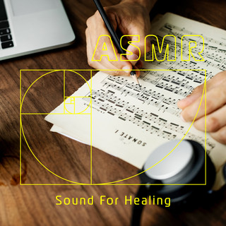 ASMR減壓日常.顱內高潮 (ASMR Sound For Healing)