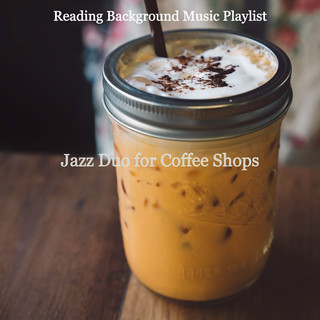 Jazz Duo For Coffee Shops