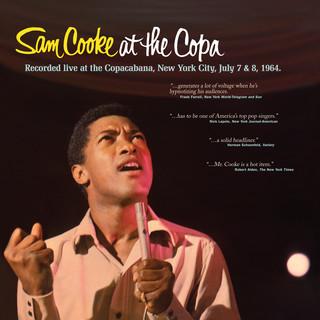 Twistin' The Night Away (Live At The Copacabana / 1957)