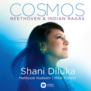 Cosmos - Beethoven & Indian Ragas - Piano Sonata No. 14 In C - Sharp Minor, Op. 27 No. 2,