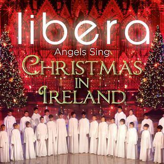 跨界美聲:聖誕禮讚 (Angels Sing:Christmas In Ireland)