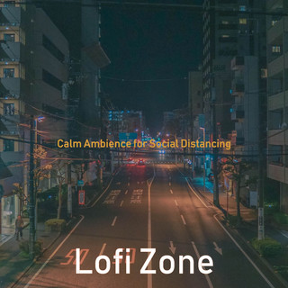 Calm Ambience For Social Distancing