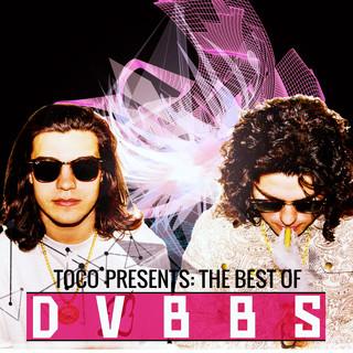 EDMXXL The Best Of DVBBS