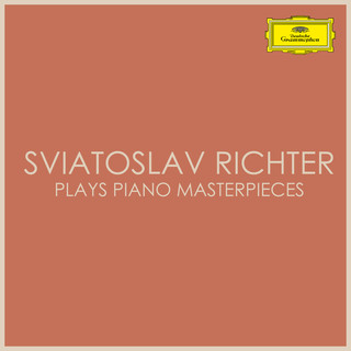 Sviatoslav Richter Plays Piano Masterpieces