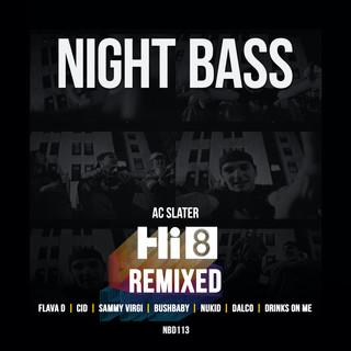 Hi8 Remixed