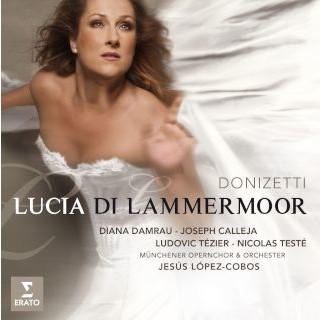 Donizetti:Lucia DI Lammermoor