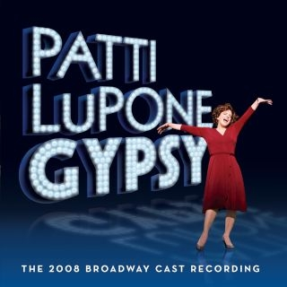 Gypsy - The 2008 Broadway Cast Recording