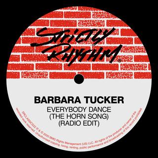 Everybody Dance (The Horn Song) (Radio Edit)