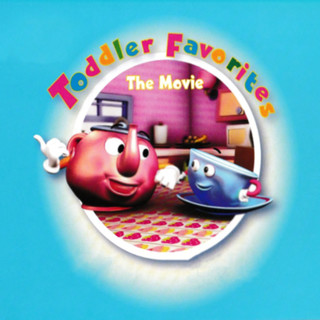 Toddler Favorites:The Movie