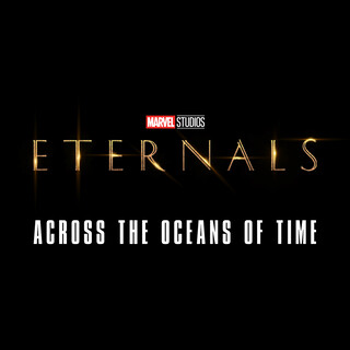 Across The Oceans Of Time (From \