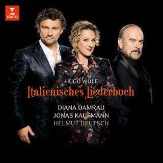 Wolf:Italienisches Liederbuch (Live)