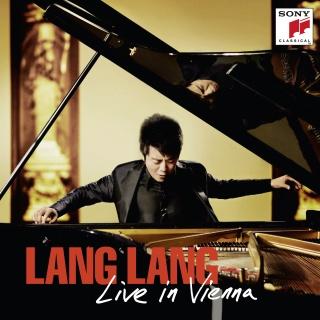 郎朗 維也納音樂會現場實況 (Lang Lang Live In Vienna)