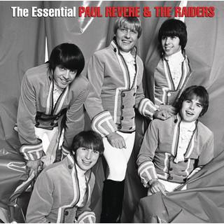 The Essential Paul Revere & The Raiders