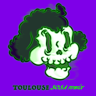 TOULOUSE (Feat. Albi X) (SOSA REMIX)
