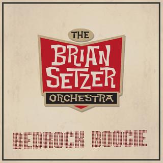 Bedrock Boogie