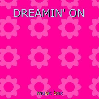 DREAMIN' ON ~TVアニメ「ワンピース」主題歌~(オルゴール) (Dreamin' On (Music Box))
