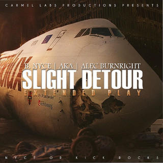 Slight Detour