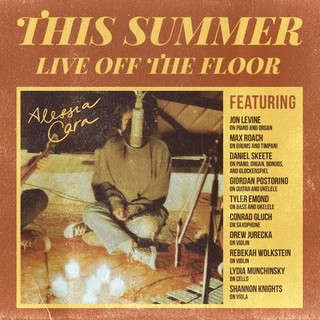 This Summer:Live Off The Floor