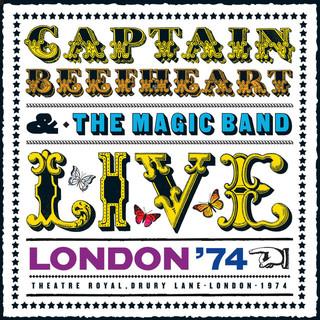 Live - London '74