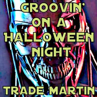 Groovin' On A Halloween Night
