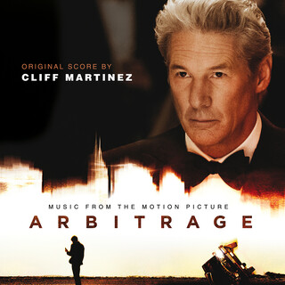 Arbitrage (Original Motion Picture Soundtrack)
