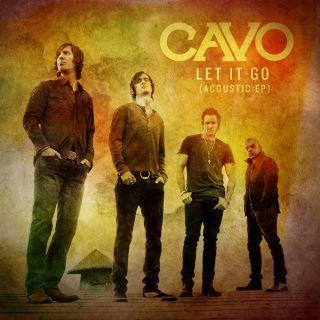 Let It Go (Acoustic EP)
