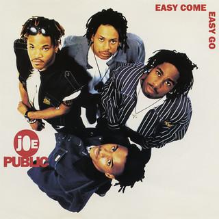Easy Come, Easy Go EP