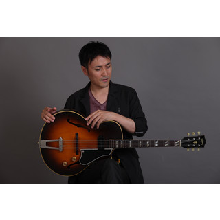JAZZ GUITAR 2 Live at MONTGOMERY LAND
