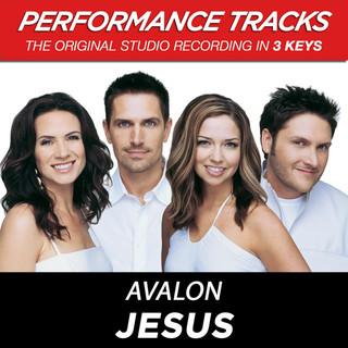 Jesus (Performance Tracks) - EP