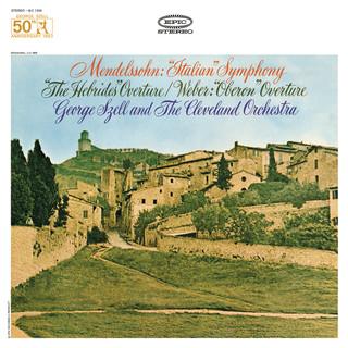 Mendelssohn:Symphony No. 4, Op. 90 \