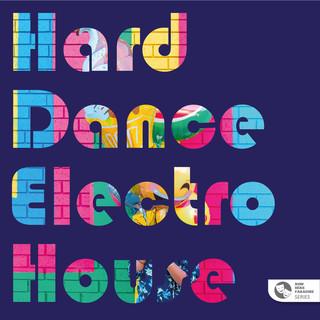 天堂之聲系列:舞動節奏!硬式浩室舞曲 (NOW HERE PARADISE SERIES: Hard Dance Electro House)