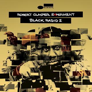 Black Radio 2 Deluxe