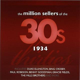 The Million Sellers Of The 30's - 1934