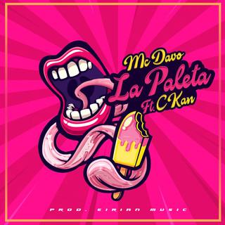 La Paleta (Feat. C - Kan)
