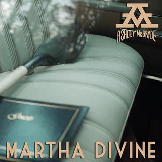 Martha Divine