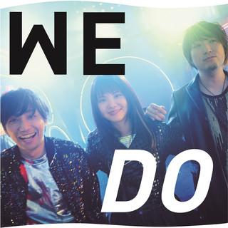WE DO (ウィードゥー)
