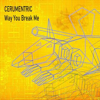 Way You Break Me