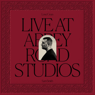 Love Goes:Live At Abbey Road Studios