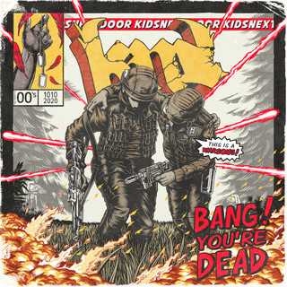 Bang ! You're Dead
