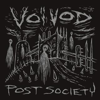 Voivod - Post Society - EP