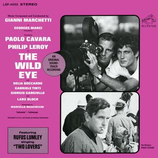 The Wild Eye (Original Soundtrack Recording)