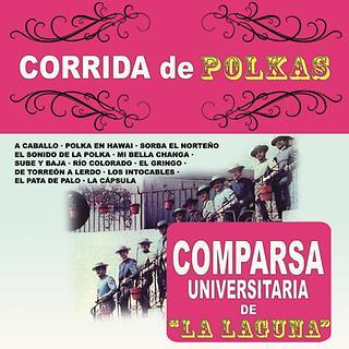 Corrida de Polkas