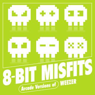 Arcade Versions Of Weezer