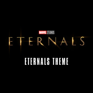 Eternals Theme (From \