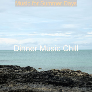 Music For Summer Days