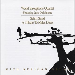 Selim Sevad:A Tribute To Miles Davis